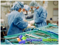 Síntomas y tratamiento de la apendicitis