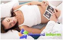 Appendicitis and pregnancy