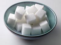 Quantas calorias que você consome com o medicamento?