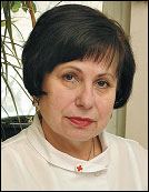 Људмила Мазанкова