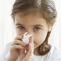 flu epidemic is on the decline but should not relax