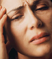 потрес мозга