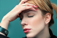 Om hjernerystelse og hjerne kontusjon