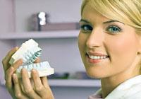 Que melhor dentaduras
