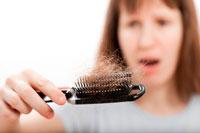 Saison restaurer les cheveux ouvert de santé