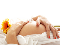Influenza vaccination during pregnancy