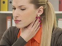 Geksaliz - kompleks kur mod ondt i halsen