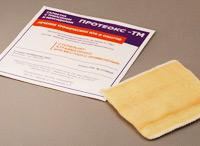 Wond dekking Proteoks TM: een doorbraak in de behandeling van veneuze en diabetische ulcera