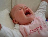 Zwężenie odźwiernika u dzieci