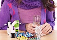 Антибиотици за бол у грлу