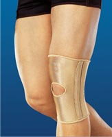 orthopedic products in the treatment of diseases of the joints