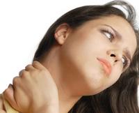Como evitar osteocondrose cervical