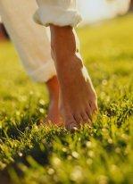 Ploché nohy u dospelých