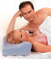 Jak wybrać ortopedyczne poduszki?