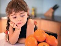 التهاب المعدة والأمعاء حساسية أو الحساسية الغذائية