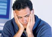 Seks veier fører til prostatitt