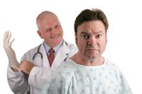 Hino da próstata, ou como se proteger de prostatite?