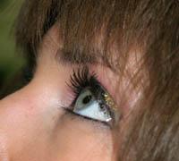 Астхенопиа или око синдром умора