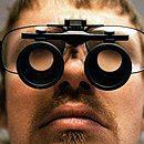 wählen Gläser