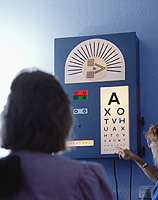 hvordan du velger øyet klinikken