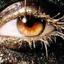 colored lenses as a medicine