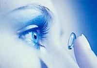 lentilles de contact pour éviter les problèmes