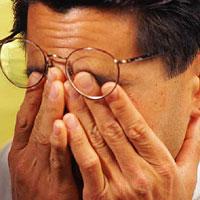 Kontaktlinsen: Mythen und Missverständnisse. Teil 2