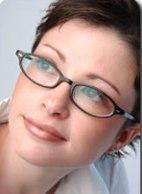avantages et les inconvénients d'un œil féminin