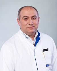 Dr. Raed ELIAS