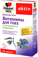 eye health to maintain and improve