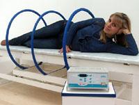 spesielt magnetisk terapi