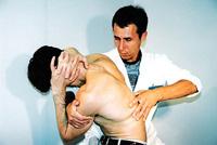 ¿Qué es la quiropráctica