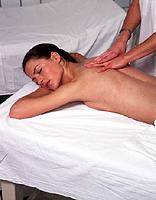 Магија моћ масаже. део 1