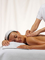 The magic power of massage. Part 2