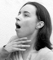 brièvement alvéolite fibrosante