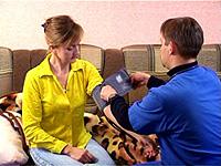 Дијагностика и лечење пнеумоторакса