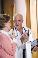 Pulmonary edema: unexpected salvation