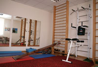 terapia de exercícios no tratamento de pleurisia