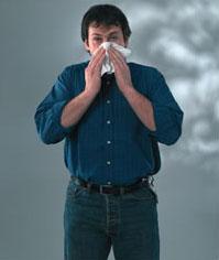 Asthma antizipieren Handeln vermeiden