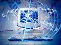 Carefully, the World Wide Web