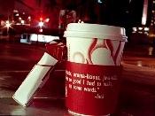 Kaffe og Cigarettes - mislykket tandem