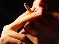 ستة أخطاء المدخن