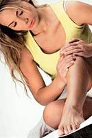 Ципеле и гимнастика у превенцији дијабетесне стопала