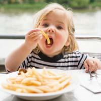 otyłość w dzieciństwie