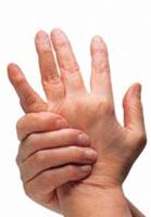klinischen Manifestationen von Hyperparathyreoidismus