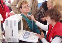 Główne objawy i leczenie thyrotoxic kryzysu