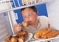 barnet fedme