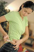 Wacht niet voor diabetes - preventie nu beginnen!