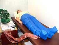 Лимфна дренажа и компресију завој у лечењу лимфедема