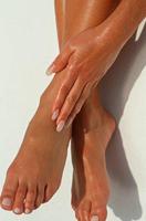 Los principales síntomas de la trombosis venosa profunda